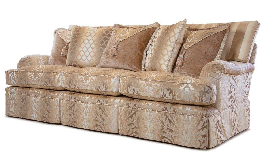Gascoigne Lexington 3.5 Seater Sofa