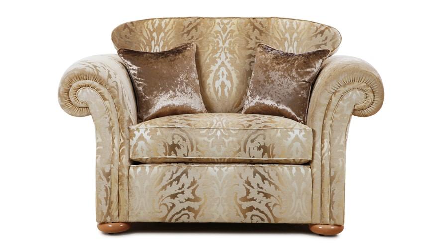 Gascoigne Manhattan 1.5 Seater Sofa