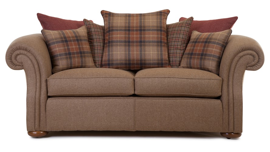 Gascoigne Manhattan 2.5 Seater Sofa