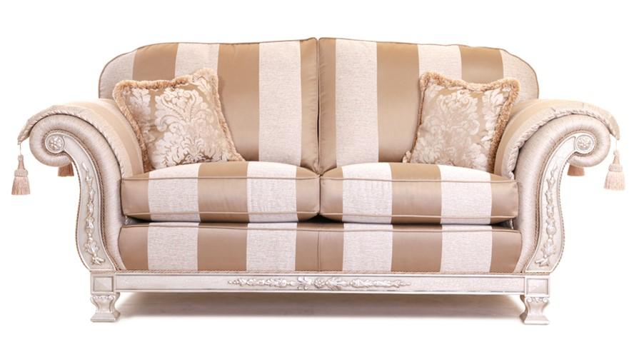 Gascoigne Medici 2 Seater Sofa