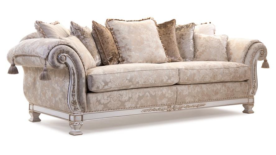 Gascoigne Medici 3.5 Seater Sofa