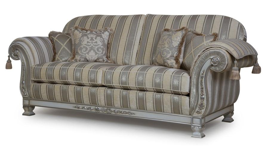 Gascoigne Medici 3 Seater Sofa