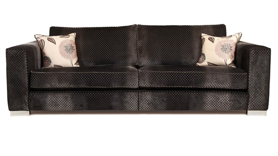 Gascoigne Michigan 3.5 Seater Sofa