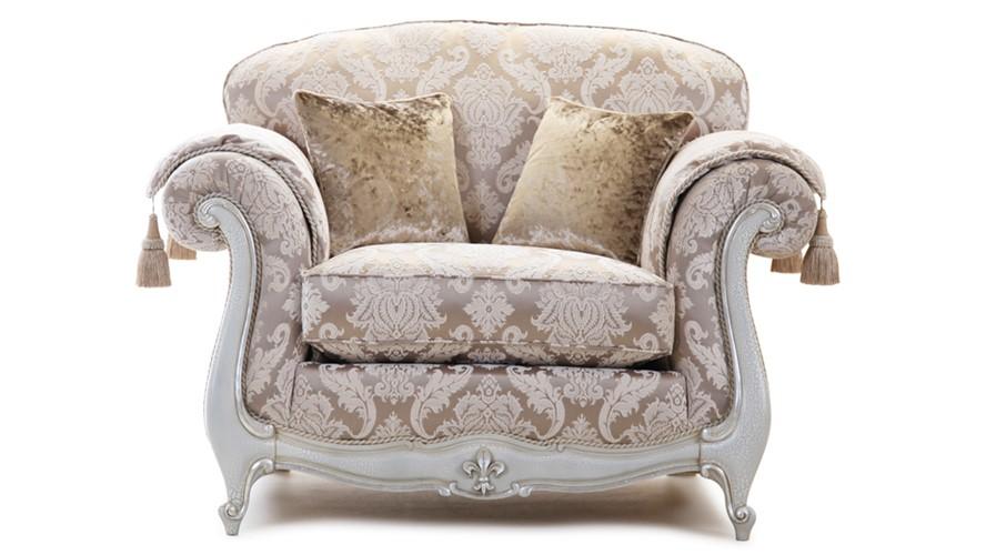Gascoigne Montpellier 1.5 Seater Sofa