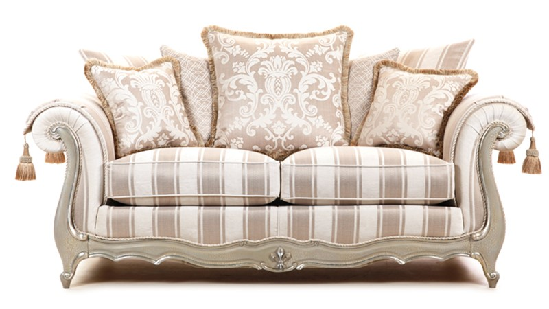 Gascoigne Montpellier 2.5 Seater Sofa