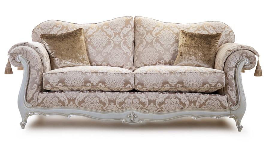 Gascoigne Montpellier 3 Seater Sofa