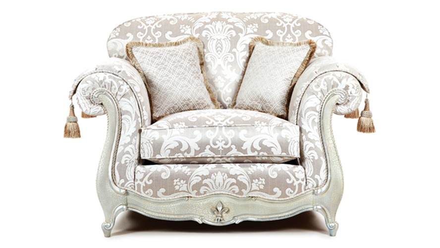 Gascoigne Montpellier Chair