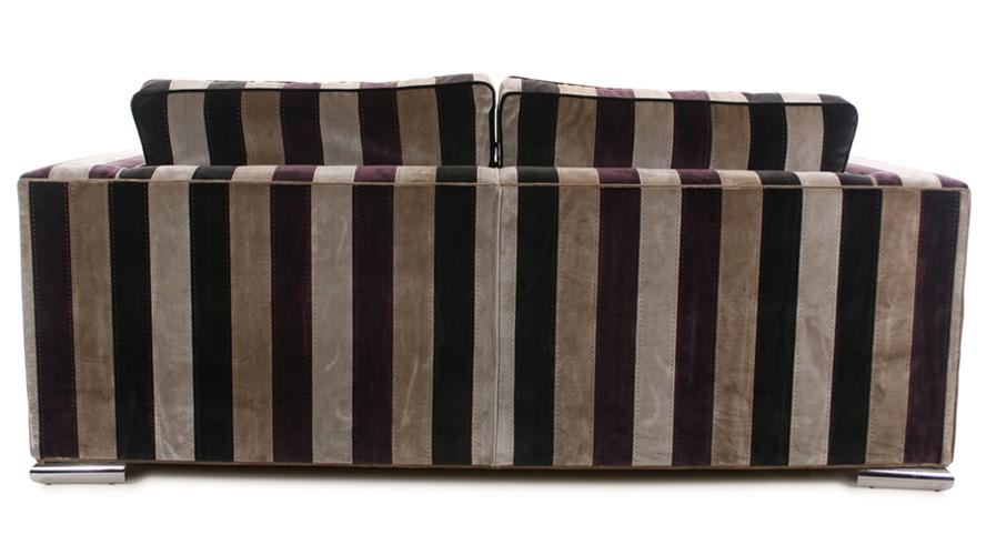 Gascoigne Montreal 3 Seater Sofa
