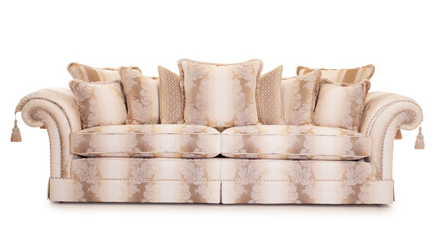 Gascoigne Portifino 3.5 Seater Sofa