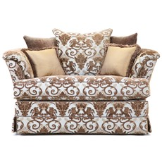 Gascoigne Savannah 1.5 Seater Sofa
