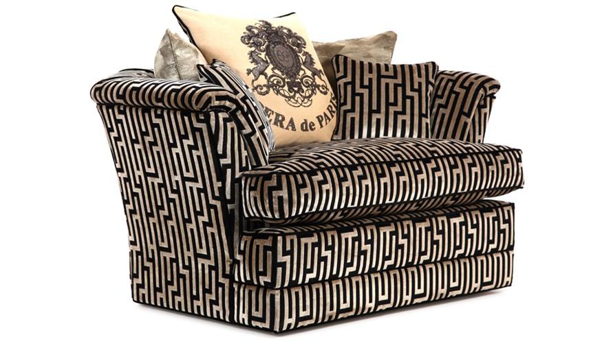 Gascoigne Savannah 1.5 Seater Sofa
