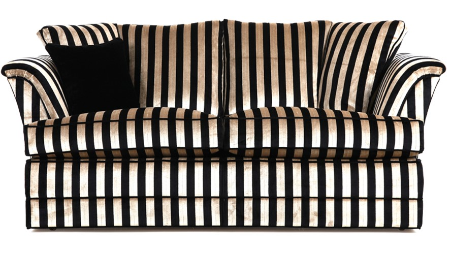 Gascoigne Savannah 2.5 Seater Sofa