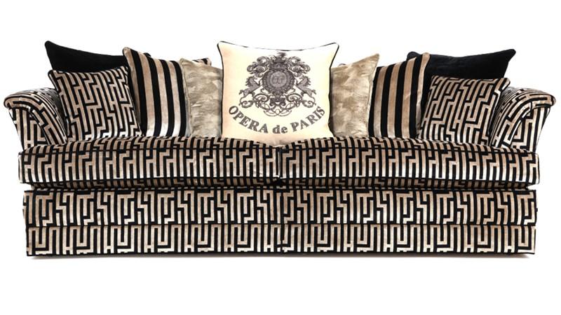 Gascoigne Savannah 3.5 Seater Sofa