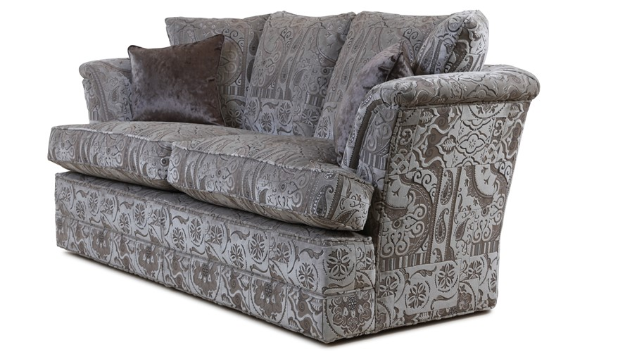 Gascoigne Savannah 3 Seater Sofa