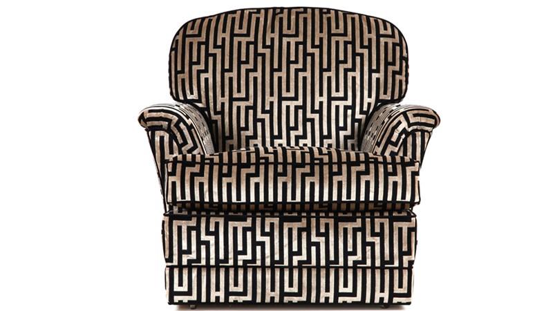 Gascoigne Savannah Chair