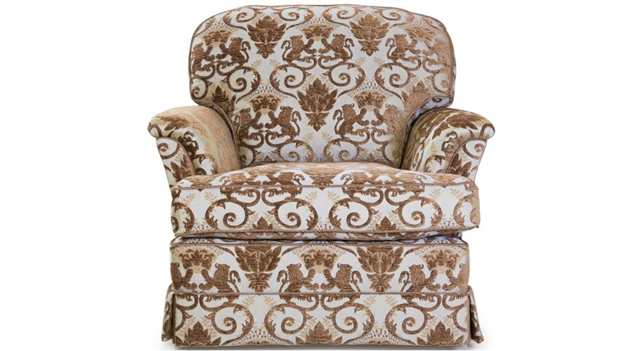 Gascoigne Savannah Chair