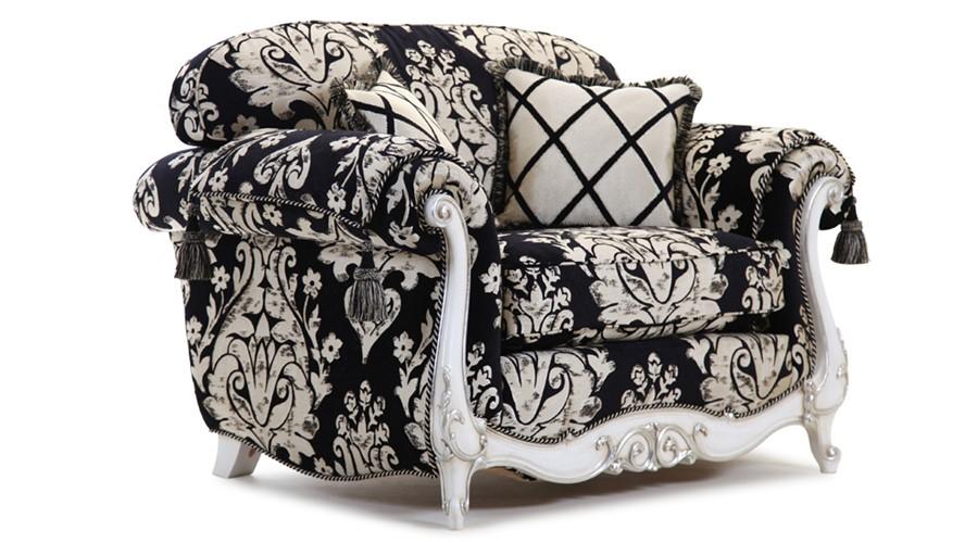 Gascoigne Venice 1.5 Seater Sofa