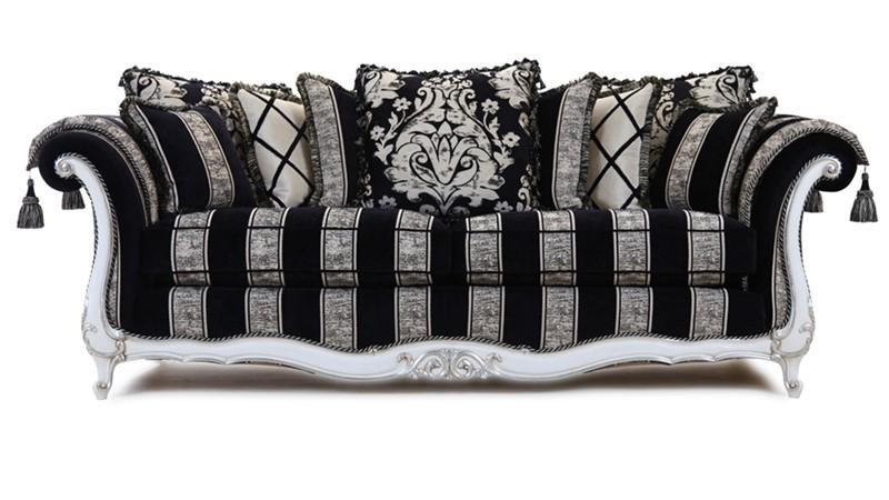 Gascoigne Venice 3.5 Seater Sofa