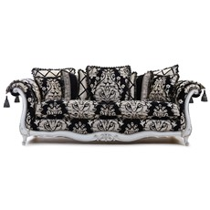 Gascoigne Venice 3 Seater Sofa