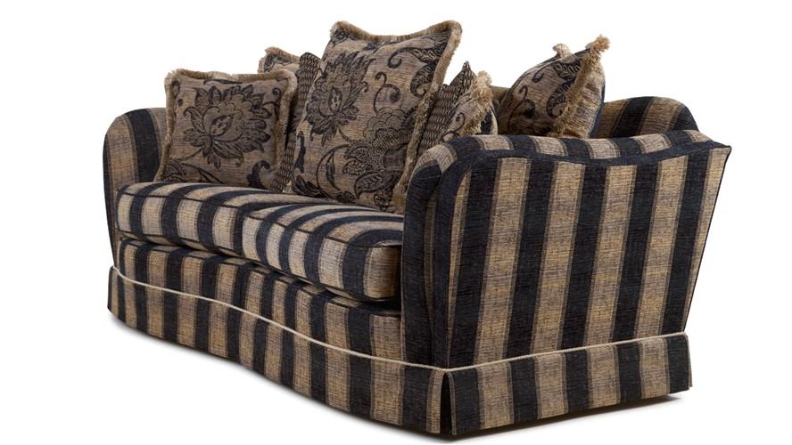 Gascoigne Vienna 2 Seater Sofa