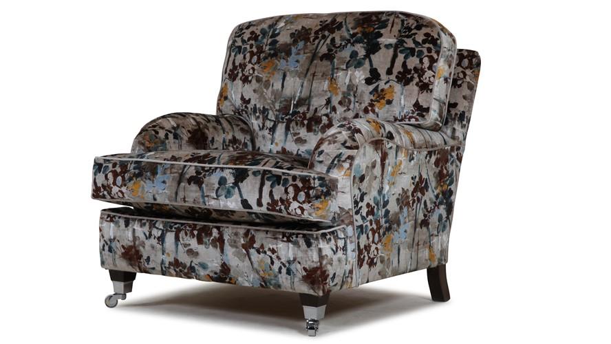 Gascoigne Vienna Chair