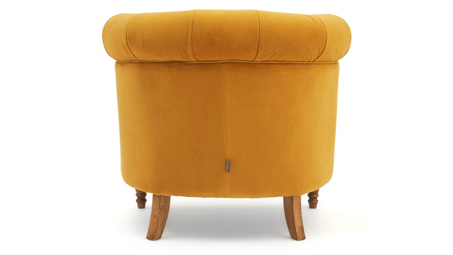 Alexander & James Jude Armchair