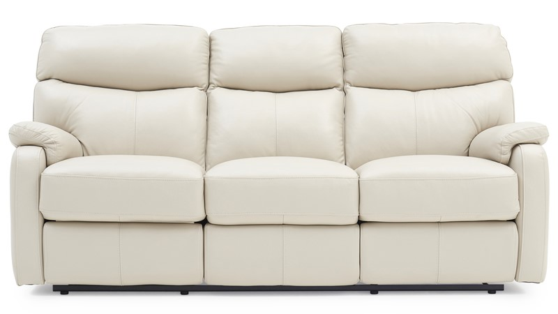 Gentile 3 Seater Recliner Sofa