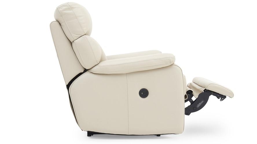 Gentile Recliner Armchair