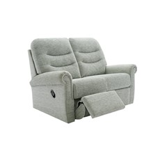G Plan Holmes 2 Seater Recliner Sofa