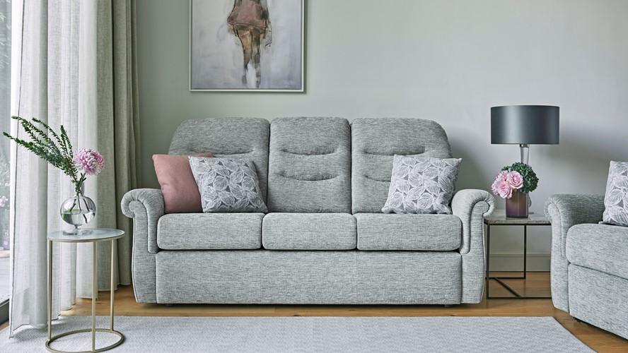 G Plan Holmes Small Armchair