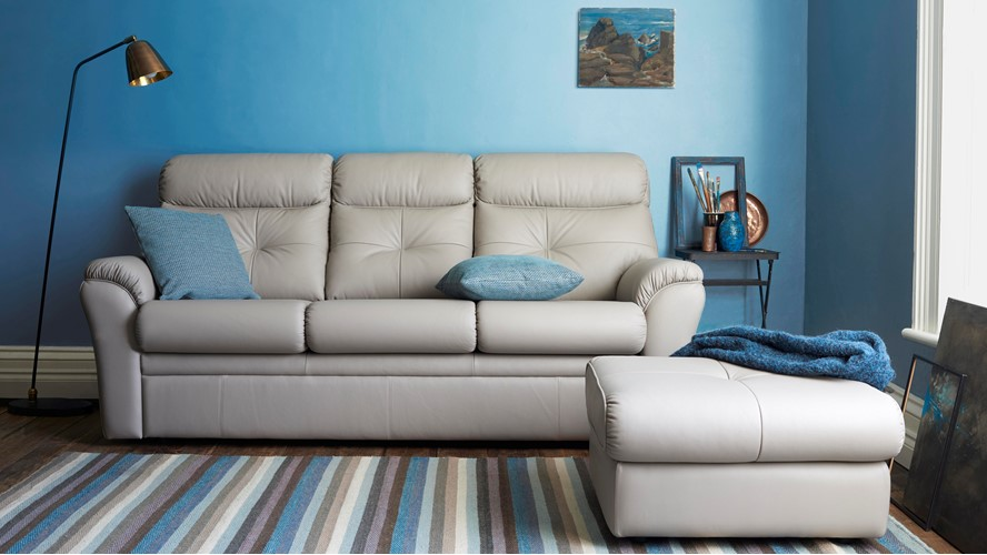 G Plan Newton 3 Seater Sofa
