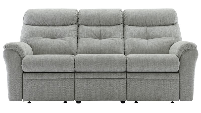 G Plan Newton 3 Seater Recliner Sofa