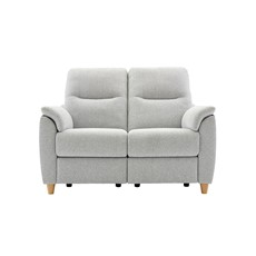 G Plan Spencer 2 Seater Power Recliner Sofa