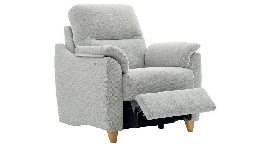 G Plan Spencer Power Recliner Armchair