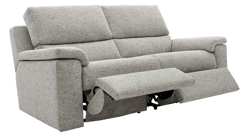 G Plan Taylor 3 Seater Recliner Sofa