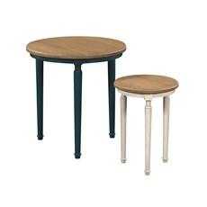 Grange Country Chic Small Tables