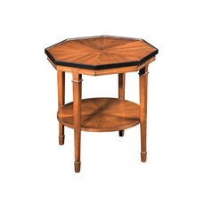 Grange Directoire Side Table
