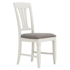 Maine Curved Back Dining Chair