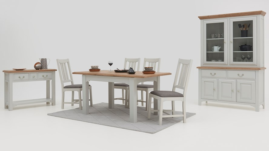 Maine Extending Table