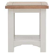 Maine Lamp Table