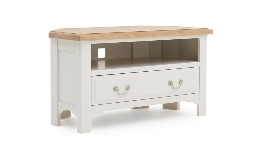 Maine Corner TV Unit