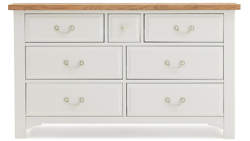 Maine 4+3 Drawer Chest