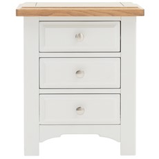 Maine Bedside Chest