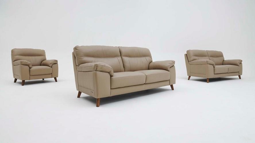 Harley 2.5 Seater Sofa