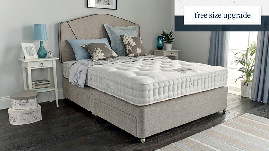 Harrison Heligan Divan Set
