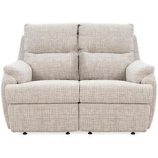 G Plan Hartford Fabric 2 Seater Sofa