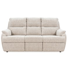 G Plan Hartford Fabric 3 Seater Recliner Sofa