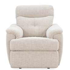 G Plan Hartford Fabric Recliner Chair