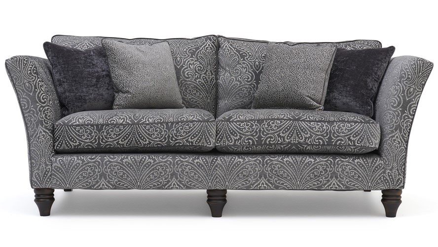 Haskell Large Fixed Sofa