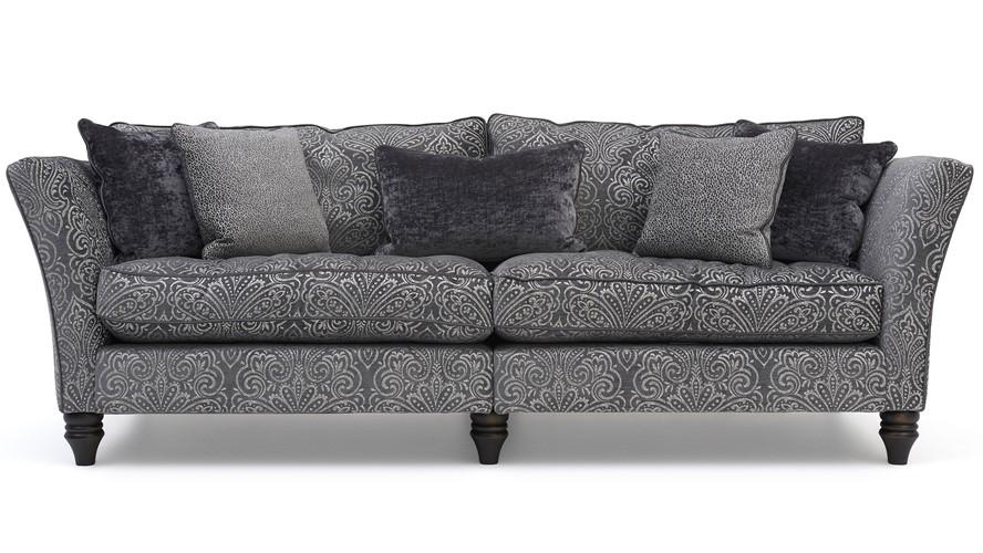 Haskell Grand Split Sofa